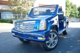 Custom Paint Escalade 1