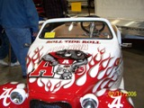 Bama california roadster 2