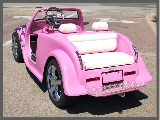 Pink California Roadster 3