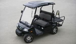 Custom Golf Carts by ACG, Inc
