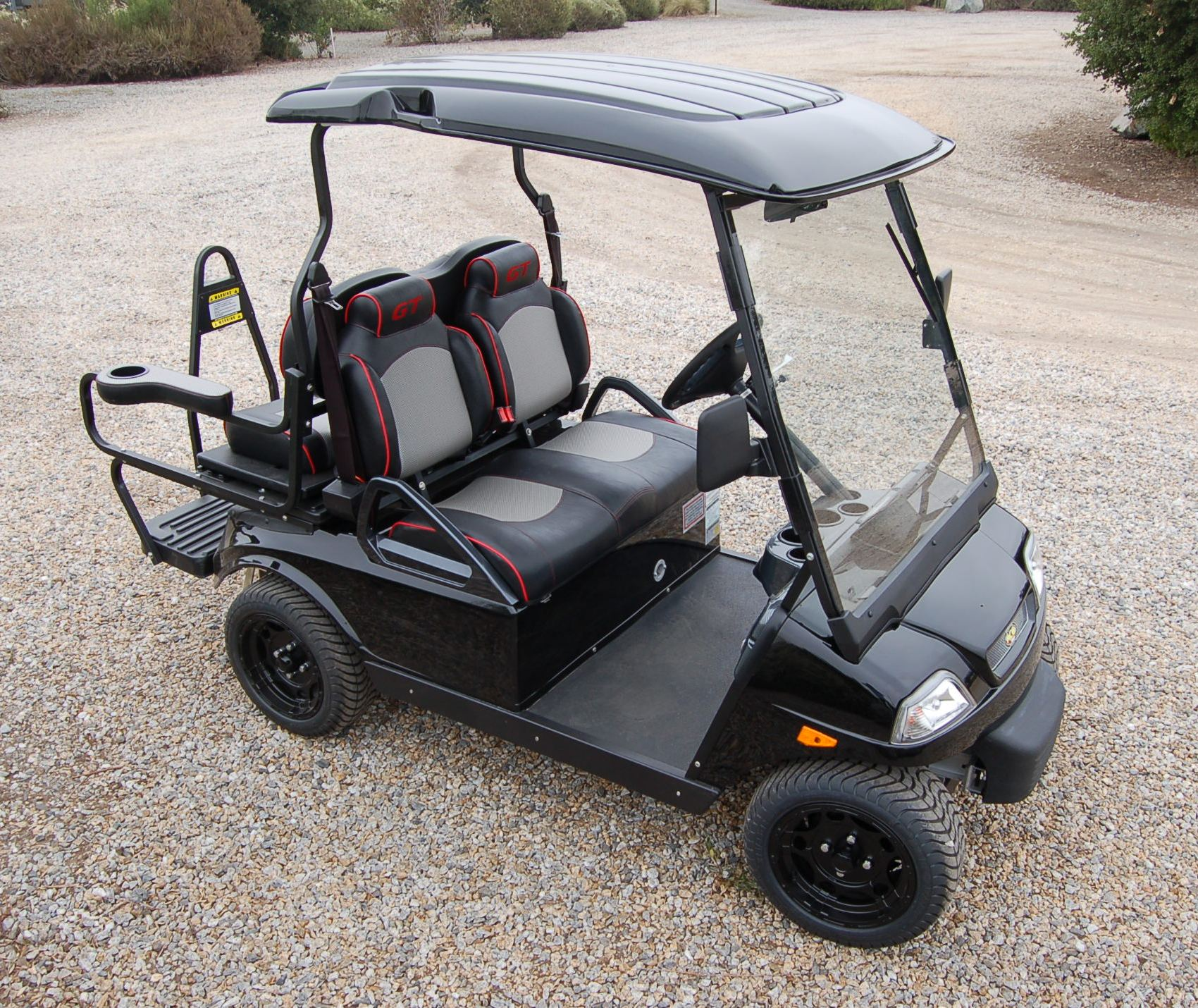 Golf Cart and NEV Market Competitive Research And Precise Outlook 2021 To  2026 – The Courier