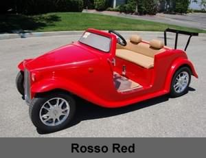 [WQZT_9871]  California Roadster | California Roadster Golf Cart Wiring Diagram |  | American Custom Golf Cars, Inc.